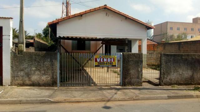 Casa à venda com 3 dormitórios em Chácaras assay, Hortolândia cod:CA271712