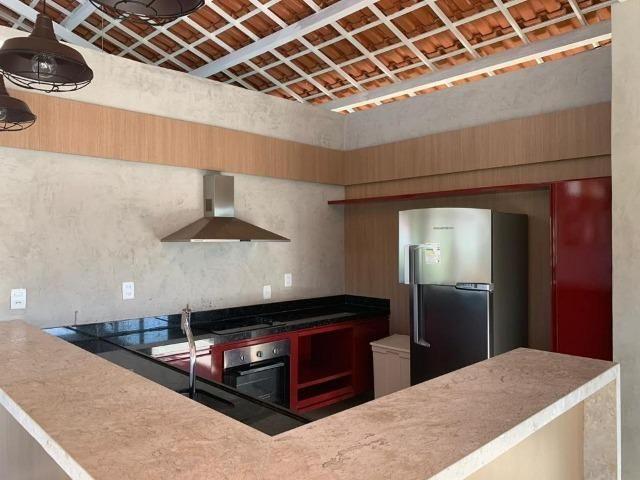 Casa com 4 dormitórios para locação no Campo D´Áurea -Eusébio/CE - Foto 18