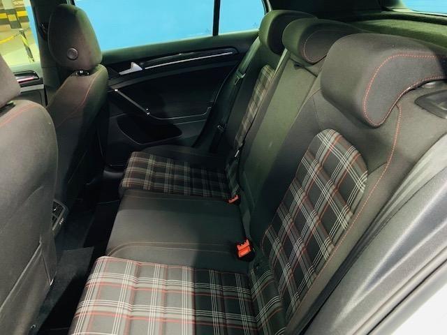 Volkswagen Golf 2.0 tsi gti 16v turbo gasolina 4p automático - Foto 5