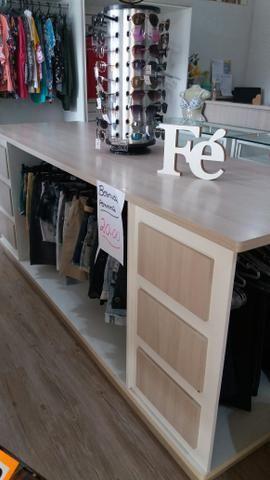 Vendo móveis para loja completo - Foto 2