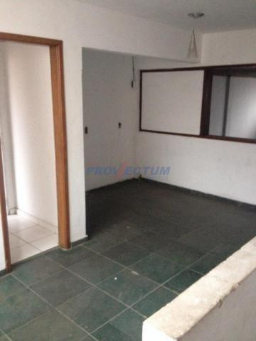 Loja comercial à venda em Parque valença i, Campinas cod:SL272732 - Foto 5
