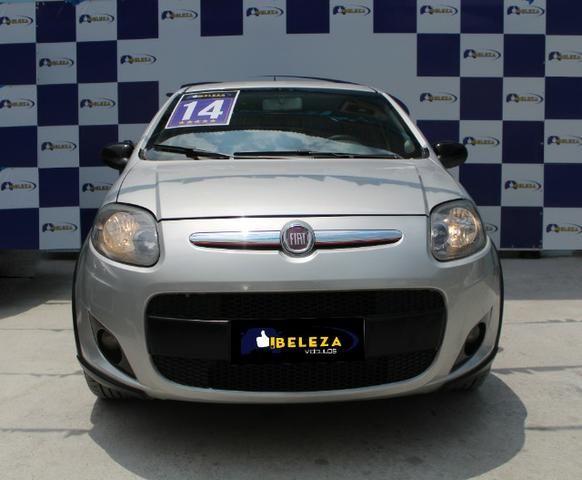 Fiat Palio Sporting, Único dono, muito nova, completíssima