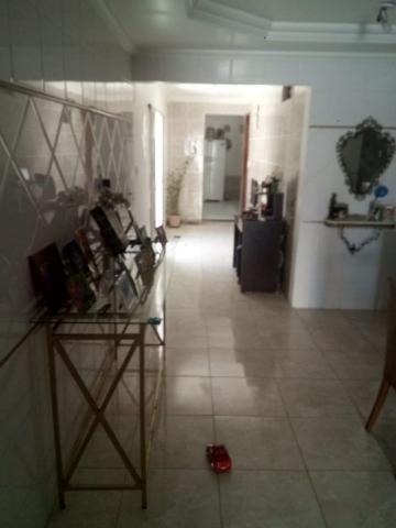 Casa à venda, 3 quartos, 3 vagas, ponto novo - aracaju/se - Foto 5