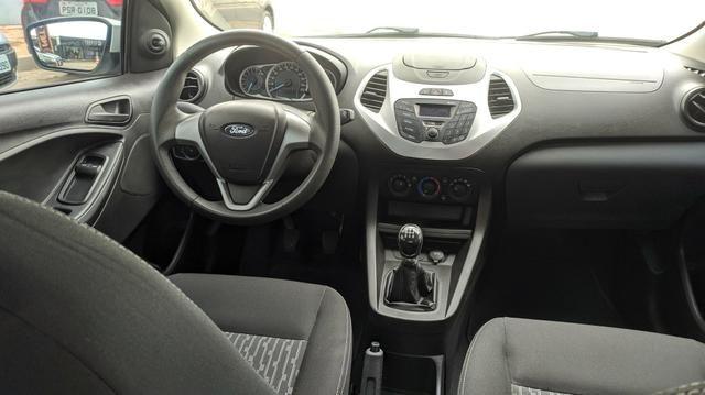 Ford Ka 2015 Completão - Foto 10