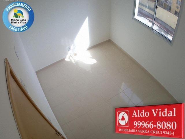 ARV 30- Apto 2Q pronto C/Varanda, piscina, Club privativo em Morada de Laranjeiras - Foto 7
