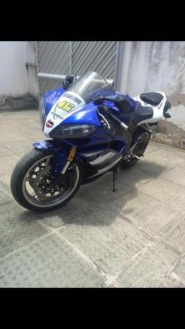 Moto R1 Yamanha 30.500 - Foto 4