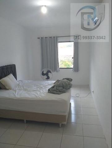 Casa para Venda em Salvador, Piatã, 5 dormitórios, 4 banheiros, 4 vagas - Foto 9