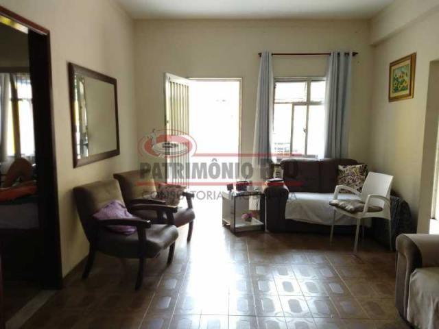 Casa à venda com 3 dormitórios em Vista alegre, Rio de janeiro cod:PACA30154 - Foto 4