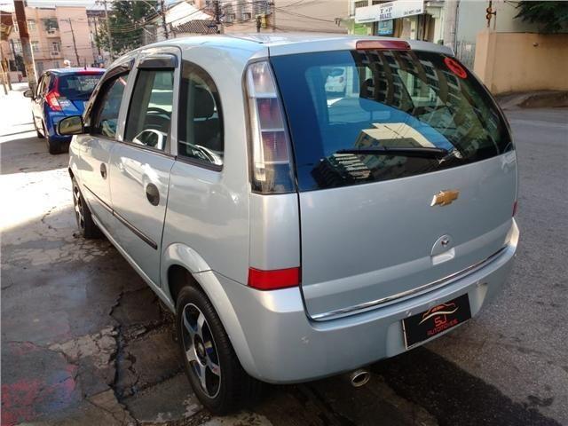 Chevrolet Meriva 1.4 mpfi joy 8v flex 4p manual - Foto 9