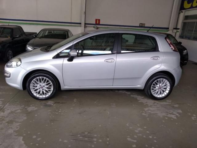 Fiat punto 2013 1.6 essence 16v flex 4p manual - Foto 2