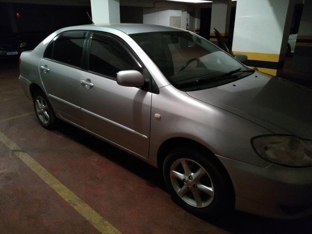 Corolla 2003/2003