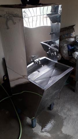 Bebedouro Industrial ou escolar - Foto 4