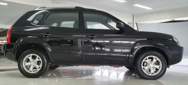 Hyundai Tucson 2.0 Manual 2010/2010 - Foto 8