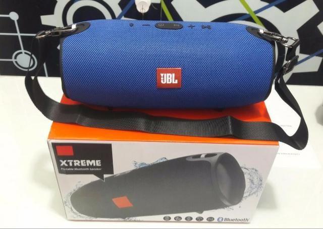 Caixa de Som JBL Xtreme Speaker, com todos os acessórios Com Alça - Foto 4