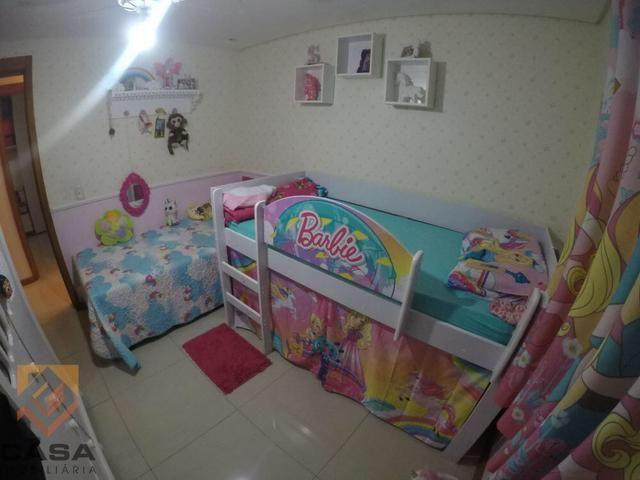 _ Apartamento porteira fechada 3 quartos com suíte BURITIS CONDOMÍNIO CLUBE - Foto 9