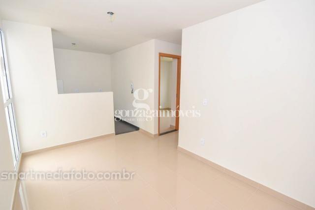 Apartamento para alugar com 2 dormitórios em Pinheirinho, Curitiba cod:63305001 - Foto 2