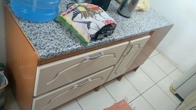 Cozinha MDF Vendo ou troco - Foto 3