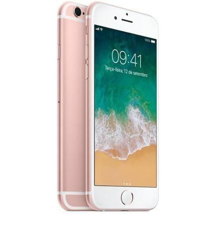 IPhone 6s rose 64 g