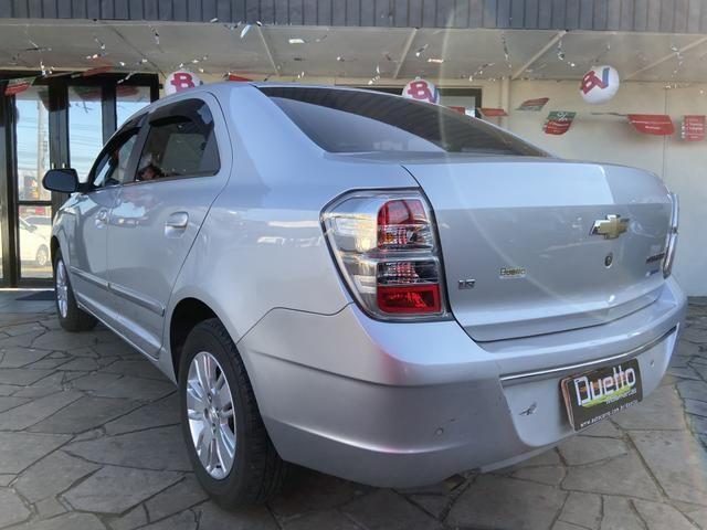 Chevrolet Cobalt 1.8 Ltz 2014 - Foto 11