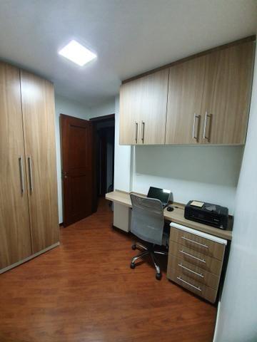 Vendo apartamento 3 quartos todo reformado ao lado do shopping Barigui - Foto 7