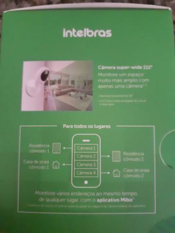 Câmera ic3 intelbras - Foto 3