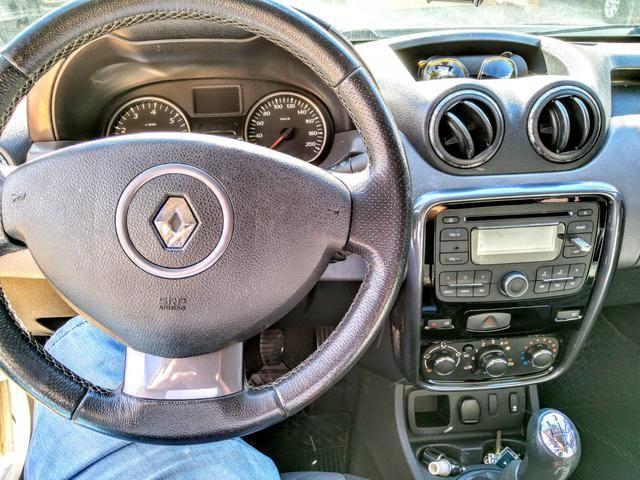 Renault Duster Dinamique 1.6 Mec. mod. 2013 - Foto 6