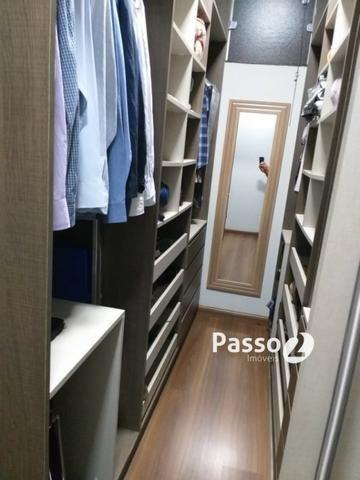 Casa para venda com 1 suite + 2 quartos - Santa Fé - Foto 9