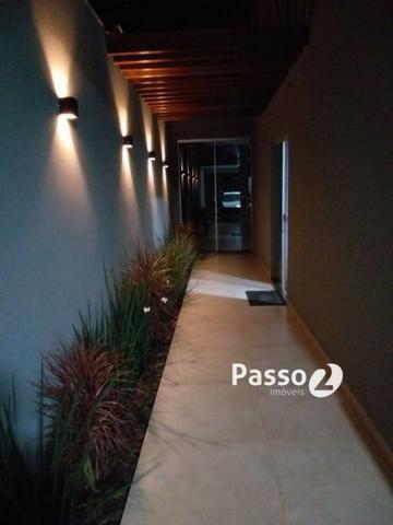 Casa para venda com 1 suite + 2 quartos - Santa Fé - Foto 18