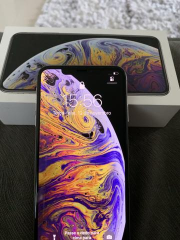 IPhone XS Max silver 4.000,00 à vista - Foto 5
