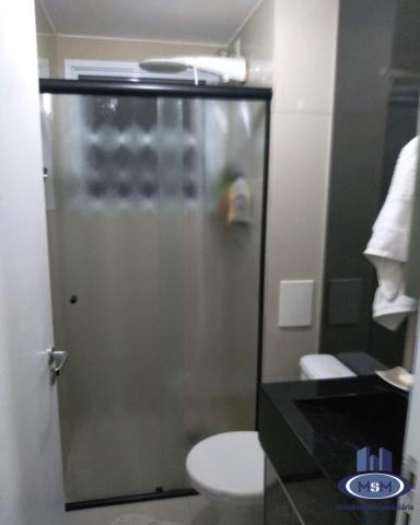 Apartamento à venda com 3 dormitórios em Vila são francisco, Hortolândia cod:AP00032 - Foto 13