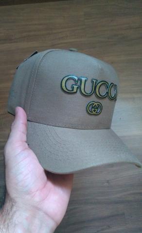 b855c15c8d9d9 Boné Gucci - Bijouterias, relógios e acessórios - Atuba, Curitiba ...
