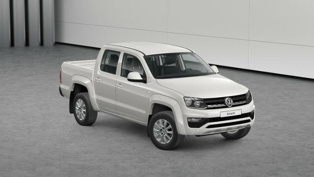 Volkswagen Amarok Confortline 2.0 4x4 Aut 19/19 0km - Foto 3