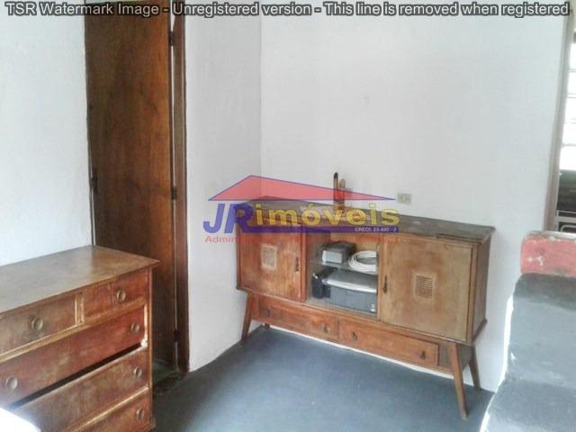 Imóvel Comercial com casa e 03 Chalés - Ref. 265 - Foto 6