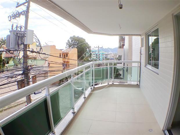 Apartamento à venda com 3 dormitórios em Pechincha, Rio de janeiro cod:840313