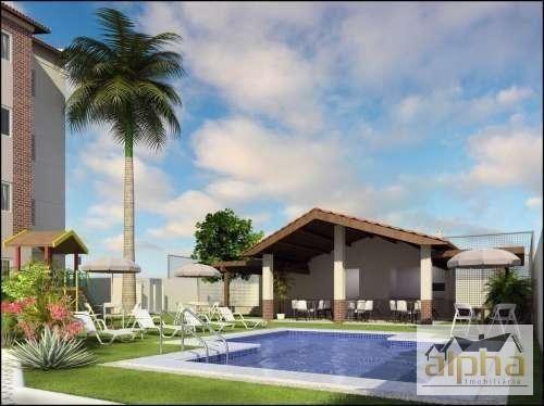Apartamento com Excelente Localização Entre Parangaba/Montese - Se enquadra MCMV - Foto 5