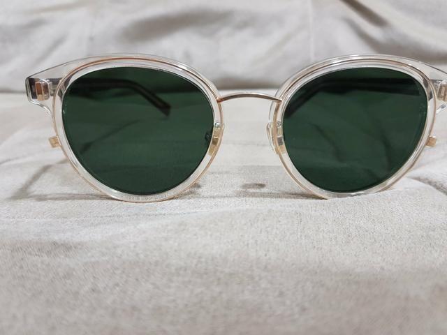 8a8b9b8b1 Armação marc jacobs original/ óculos de sol dior - Bijouterias ...