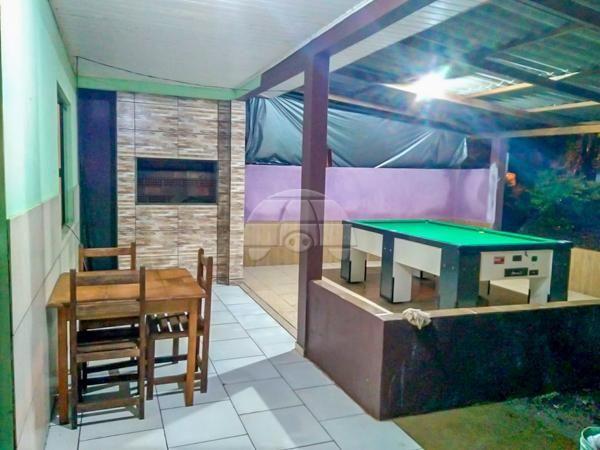 Casa à venda com 5 dormitórios em Alagado, Candói cod:146342 - Foto 12