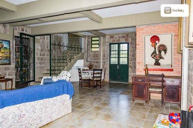 Casa com 350m² e 6 quartos - Foto 2