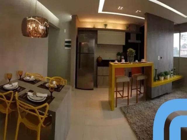 Apartamento à venda com 2 dormitórios em Vila rosa, Goiânia cod:V1017 - Foto 7