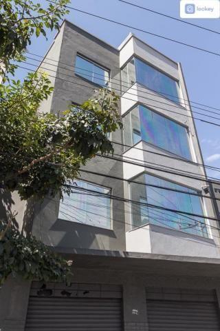 Apartamento para alugar com 1 dormitórios em Alto barroca, Belo horizonte cod:3327 - Foto 8