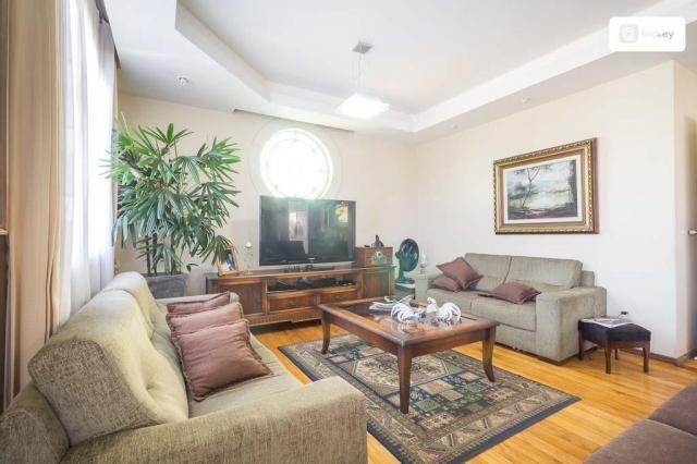 Casa para alugar com 5 dormitórios em São bento, Belo horizonte cod:2106 - Foto 2