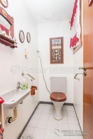 Casa à venda com 3 dormitórios em Cavalhada, Porto alegre cod:185146 - Foto 18