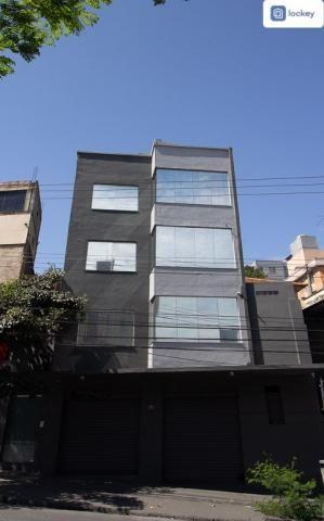 Apartamento para alugar com 1 dormitórios em Alto barroca, Belo horizonte cod:3327 - Foto 7