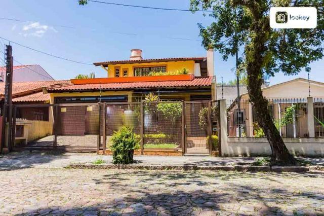 Casa para alugar com 4 dormitórios em Cavalhada, Porto alegre cod:3892 - Foto 17