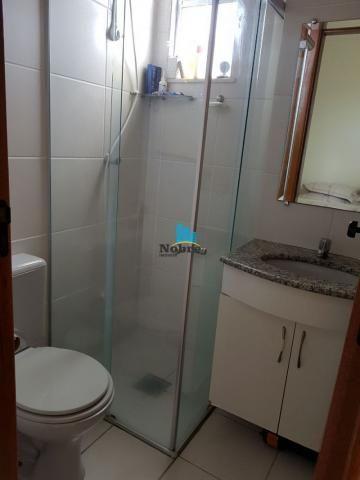 Apartamento de 3 quartos em buritis bh - Foto 9