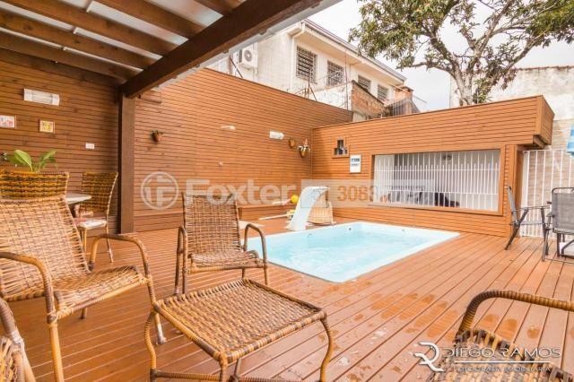 Casa à venda com 2 dormitórios em Espírito santo, Porto alegre cod:185823 - Foto 19