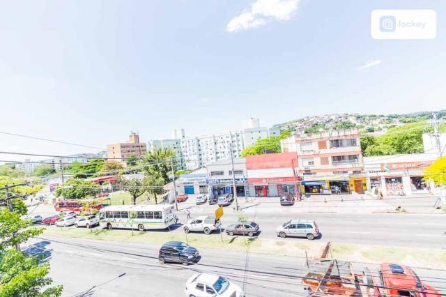 Kitchenette/conjugado para alugar com 1 dormitórios em Cavalhada, Porto alegre cod:3652 - Foto 10