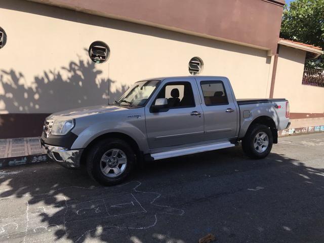 Ranger 2012 XLT Diesel - Foto 5