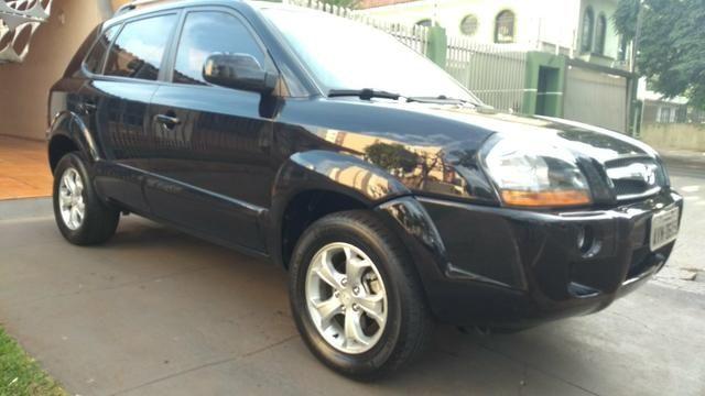 Tucson Automática 2011/2012 - Foto 9