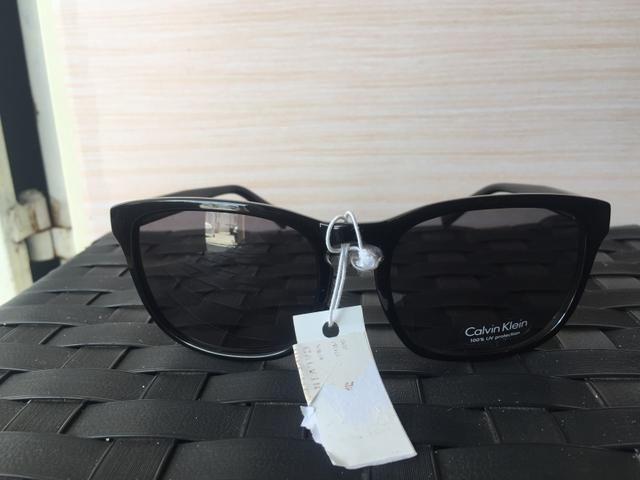 86ab78777 Óculos de sol importado Calvin Klein - Bijouterias, relógios e ...
